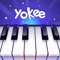 Free Piano app by Yokee