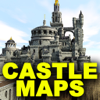 Castle Maps For Minecraft PE (MCPE)