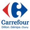 Carrefour Dillon-Génipa-Cluny Wiki