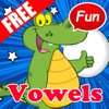 Short Vowels Words Worksheets with Phonics Sounds