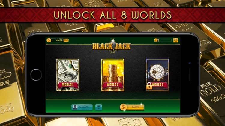 Blackjack poytalevy pelicula