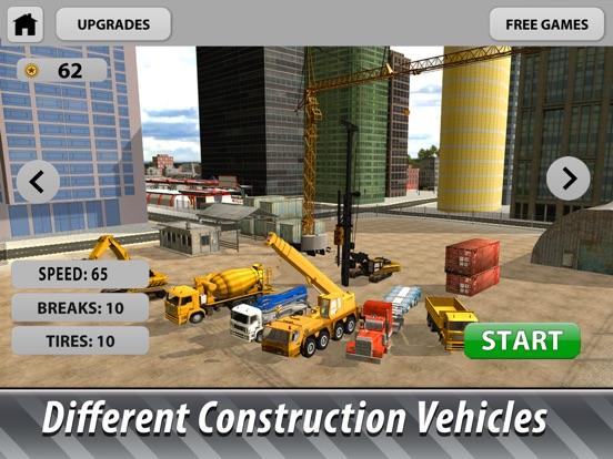 Skyscraper construction simulator full app voor iphone for Application construction maison ipad