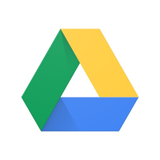 Google Диск – бесплатное онлайн-хранилище