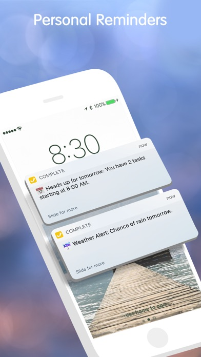 how to delete reminder list on iphone 7