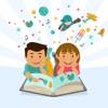 حكايات وقصص اطفال - فيديو واغاني