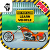Pro Kids Game Learn Vehicles Wiki