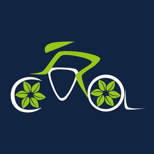 酷骑单车-骑乐无比