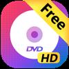 フリー DVD リッピング - DVDをAVI/MOV/MP4に変換