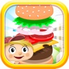 Sky Build Burger Tower 2 Block Game (Free) sky burger