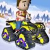 ATV Snow Bike Rally: Atv Dirt Bike Racing For Kids