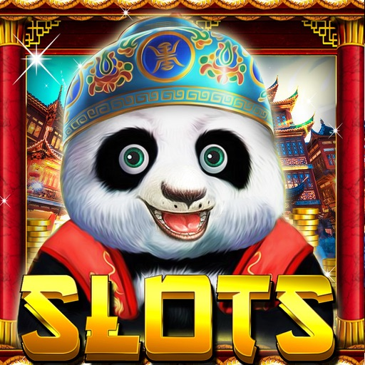 wild panda slot machine free game - 3