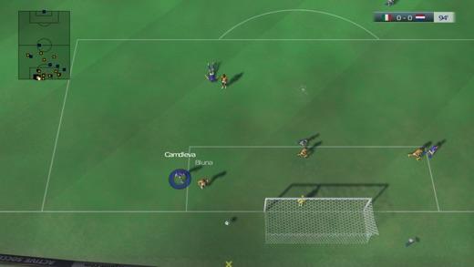 Active Soccer 2 DX Screenshots