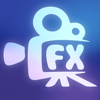 Video FX Editor,Movie Maker for iMovie, Musical.ly - Chue Dave