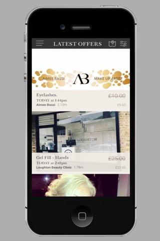 BEAU: My Beauty Deals & Rewards screenshot 4