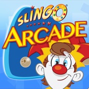 Slingo Arcade - Bingo Slot Machine Game hacken