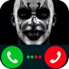 Fake Call From Killer Clown - Best Creepy Calls Lietotnes bezmaksas iPhone / iPad