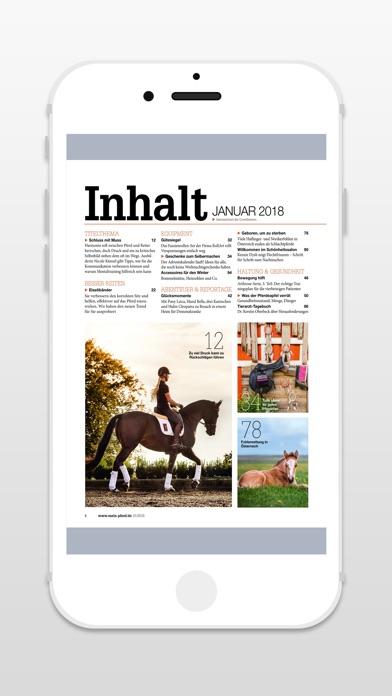 download Mein Pferd - Zeitschrift apps 4