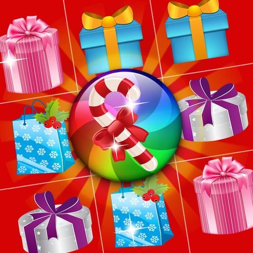 Clash of Christmas Presents Icon