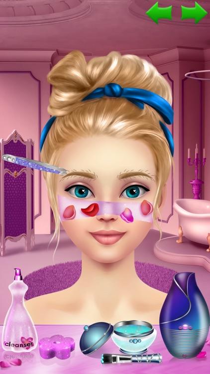 Supermodel Salon Makeup Dress Up For S