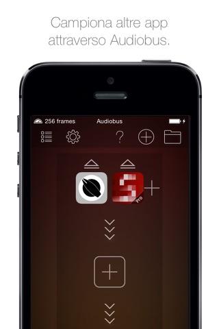 Loopy HD screenshot 2