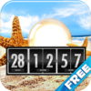 Holiday & Vacation Countdown Timer - Event Widget!