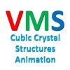 VMS - Cubic Crystal Structures Animation