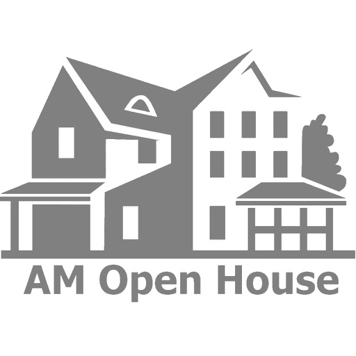 AM Open House - The Best App for Open Houses