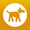 Map My Dog Walk - GPS Dog Walking Tracker icon