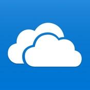 OneDrive mit Unterstützung für 3D Touch