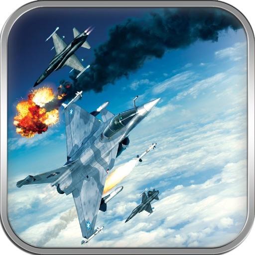 Attack Plane - Air Force iOS App
