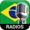 + Brasil Rádio: Música, Notícias e Esportes AM-FM