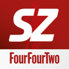 Stats Zone Football da FourFourTwo