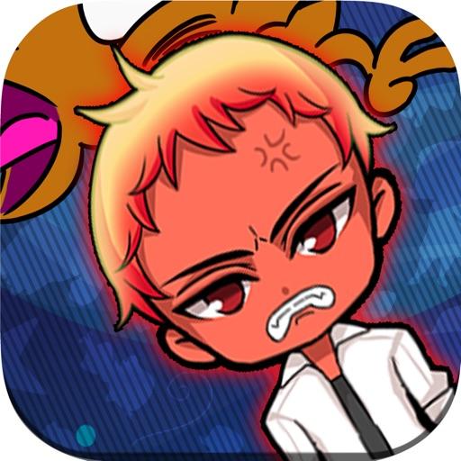 Emotions Hero Jumping & Hitter Games Pro iOS App