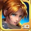 Final Clash - 3D FANTASY MMORPG
