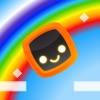 Happy Jump_Endless Arcade Dash (Don't Touch White)