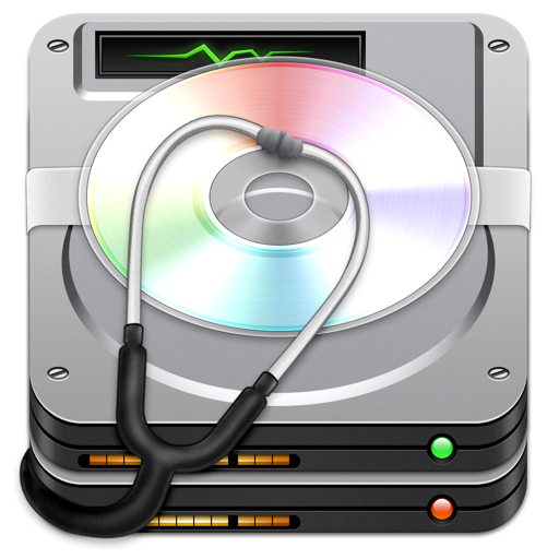 Disk Doctor - Clean Your Drive and Free Up Space Mac OS X