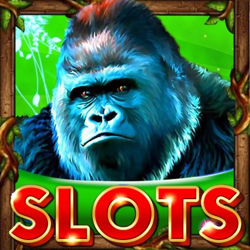 Super Gorilla Slots