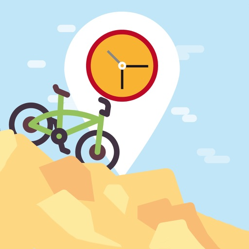 BikeParkScore