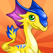 Jurassic Story Dragon Games - Dinosaur City Game