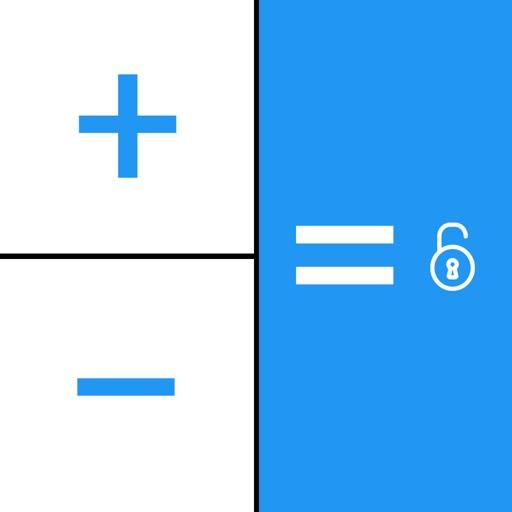 Calculator Safe Vault - Store your privates iOS App