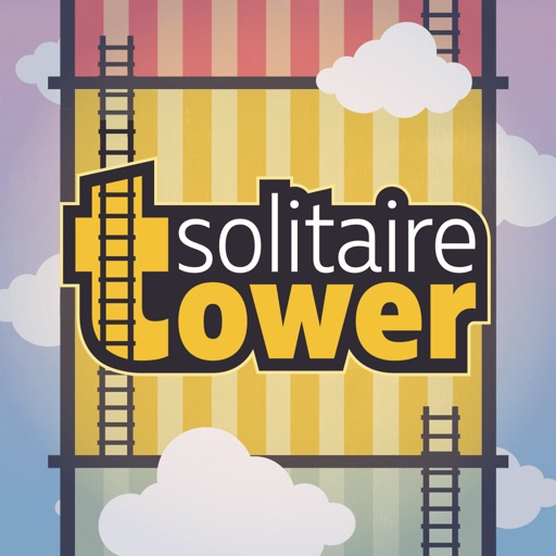 Solitaire Tower iOS App