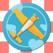 单机飞行棋—天天手机桌面休闲小游戏