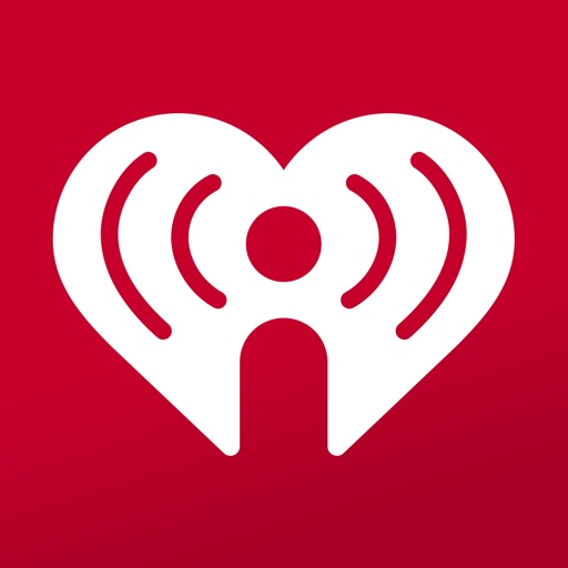 iHeartRadio – Free Music & Radio Stations App Ranking & Review