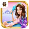 TutoTOONS - Princess Gloria Ice Salon - Full artwork