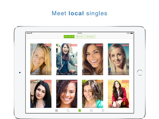 Free open source dating chat