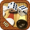 Backgammon Masters HD