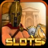 Ancient Roman Slot Casino Deluxe