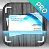 Card Scanner Pro - 名刺管理&一括スキャンの無料連絡先アプリ