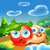 Candy Fruit Mania - Match 3 Splash Games Free