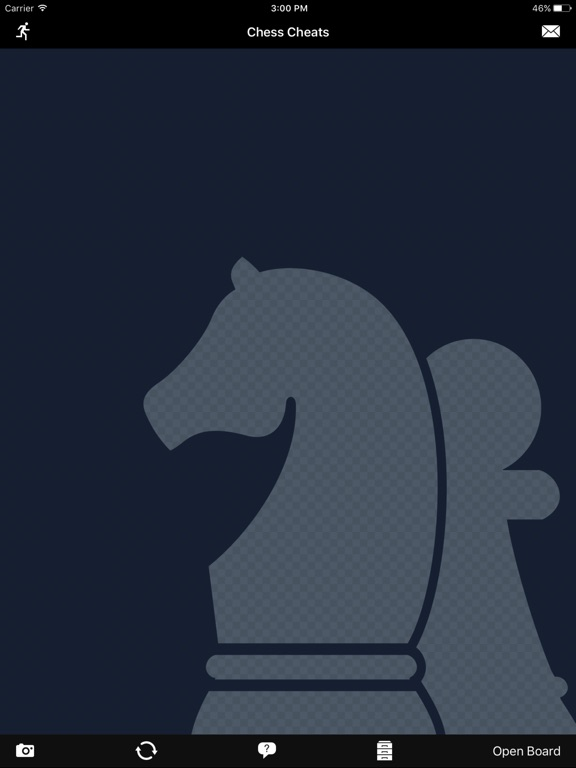 Chess Cheats (Original) Скриншоты10